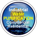 Industrial Water Purification Commercial Residential