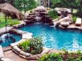 Pool Conservation